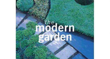 Modern Garden Books
