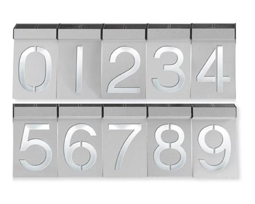 led-house-numbers