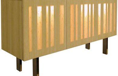 New Bamboo Glowbox