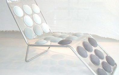 Space-Age Seating