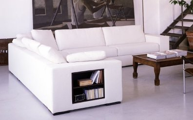 Caraibi Sofa Sectional in main home furnishings  Category