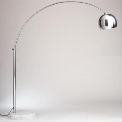 Arc Floor Lamp The Arch Lamp Design Milk