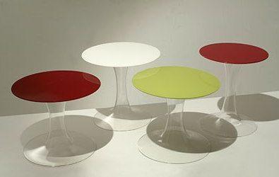 Funghetti Table