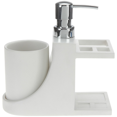 Compact Bath Accessory in home furnishings  Category