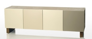 Wonk Console in main home furnishings  Category