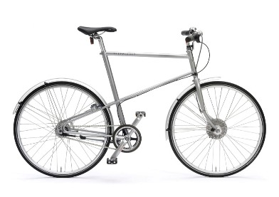 Modern Bikes in technology main  Category