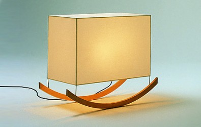 Rocking Lamp in home furnishings  Category