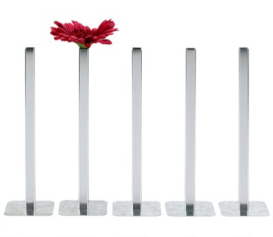 Magnetic Vases