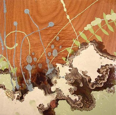Heather Patterson in main art  Category