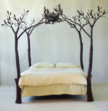 Tree Bed in home furnishings  Category