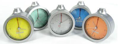 Another Nice Alarm Clock