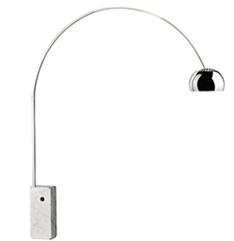 The Arch Lamp