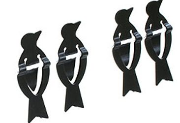 Bird Clothespins!