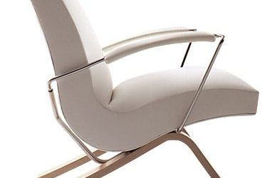 Bump Arm Chair