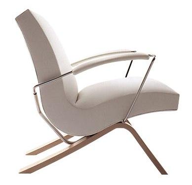 Bump Arm Chair