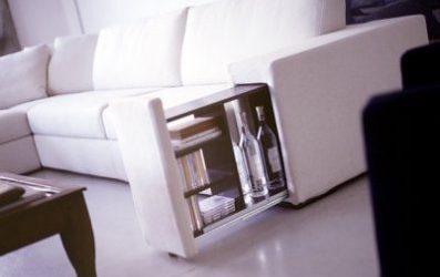 Caraibi Sofa Sectional