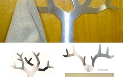 Antlers and Trees Oh My!