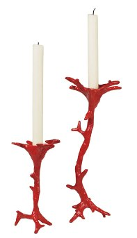 Red Coral in home furnishings  Category