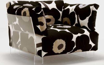 Lucite Chair