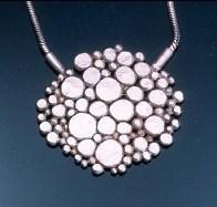 Scheer Silver Jewelry