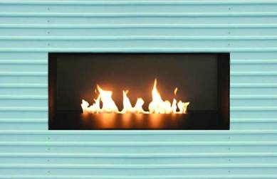 Spark Fires in interior design home furnishings  Category