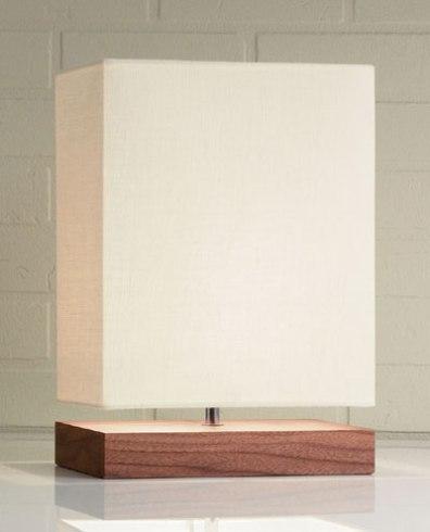 Quadro Flatside Lamp