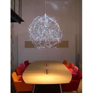 Superstring Light