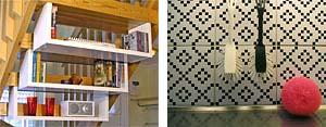 Scandinavian Design Center in main home furnishings  Category