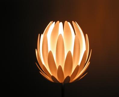 Janne Kyttanen Lighting Design Milk