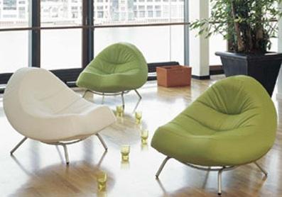 Melon Chair