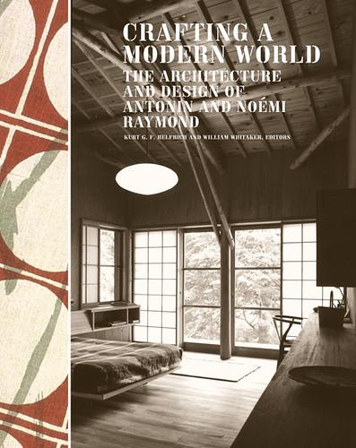 Book: Antonin and Noemi Raymond