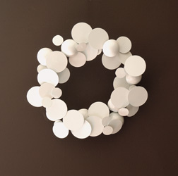 Mod Wreath in home furnishings  Category
