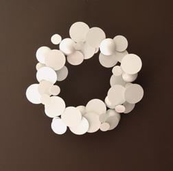 Mod Wreath