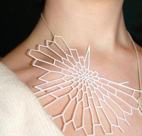 Nervous System Jewelry