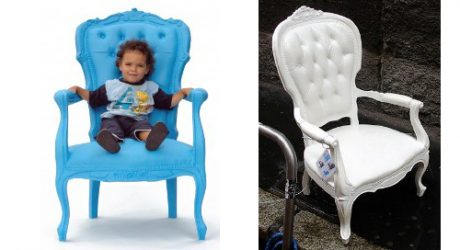 Fancy Outdoor Chairs