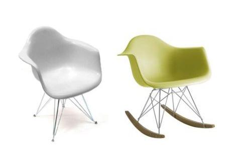 Dwr Eames Chair friday top 5 - design milk