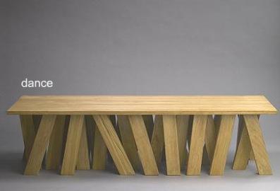 Anyroom Dance Table