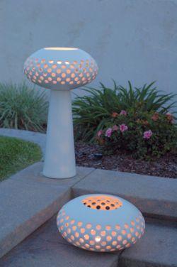 Architectural Pottery RL Lantern