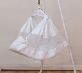 Amby Natures Nest Baby Cradle
