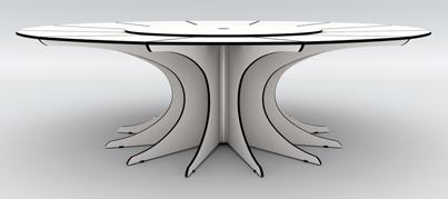 Arthur Table