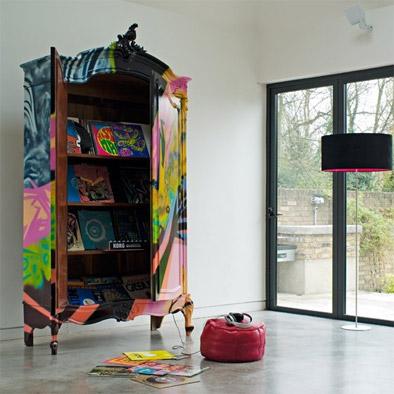 Burke & Hazelden in main home furnishings  Category