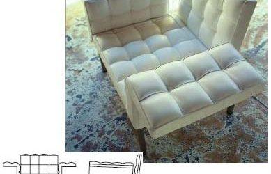 Boss Armchair