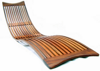 Chaise Bench in home furnishings  Category