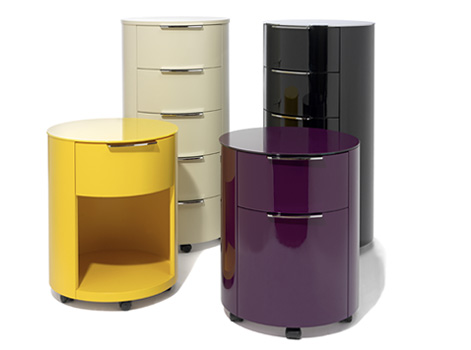 Conga Storage in home furnishings  Category