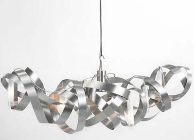 Oval Chandelier in main home furnishings  Category