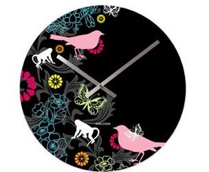 Clocks by Design