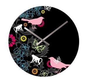 Clocks by Design