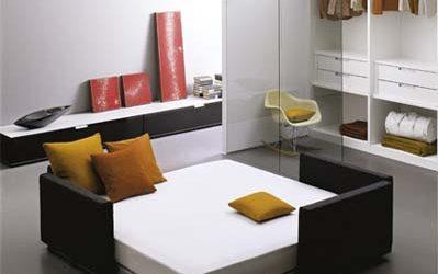 Flipper Bed