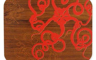 New Silkscreens from jefdesigns