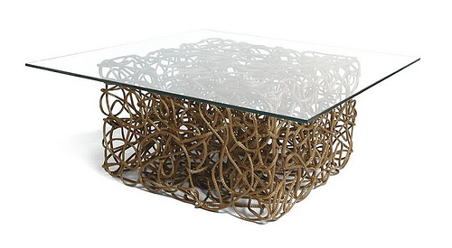 Knoop Tables in home furnishings  Category